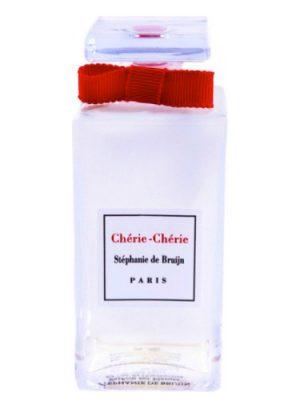 Cherie - Cherie Stephanie de Bruijn - Parfum sur Mesure für Frauen
