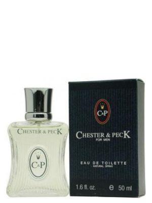 Chester & Peak Carlo Corinto für Männer