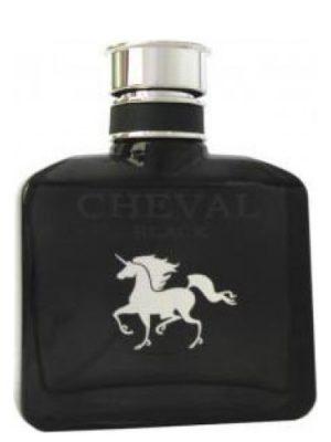 Cheval Black Estiara für Männer