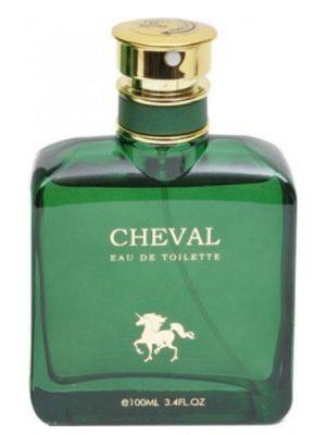 Cheval (Green) Estiara für Männer