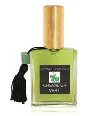 Chevalier Vert Olympic Orchids Artisan Perfumes für Frauen und Männer