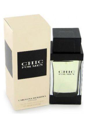 Chic For Men Carolina Herrera für Männer