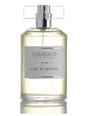 Chic et Bohème Chabaud Maison de Parfum für Frauen