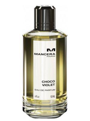 Choco Violet Mancera für Frauen und Männer
