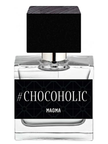 #Chocoholic Magma für Frauen und Männer
