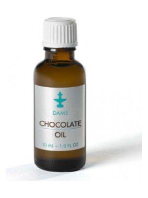 Chocolate Perfume Oil Dame Perfumery für Frauen und Männer
