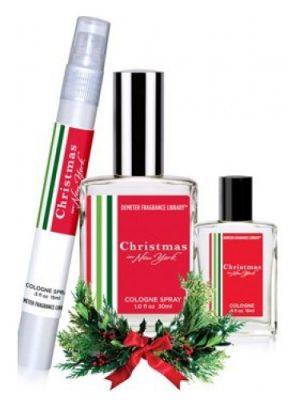 Christmas In New York Demeter Fragrance für Frauen und Männer