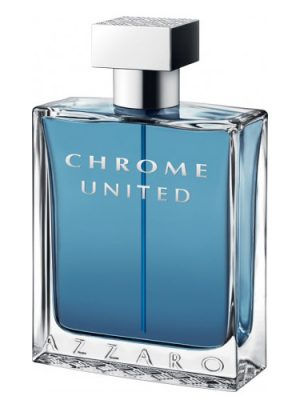 Chrome United Azzaro für Männer
