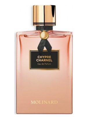 Chypre Charnel Molinard für Frauen