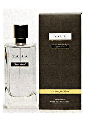 Chypre Floral Zara für Frauen
