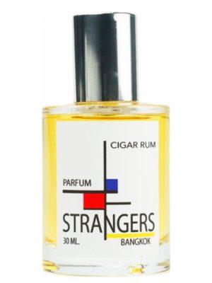 Cigar Rum Strangers Parfumerie für Frauen und Männer