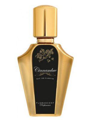Cinnambre Florascent für Frauen und Männer
