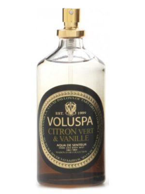 Citron Vert & Vanille Voluspa für Frauen