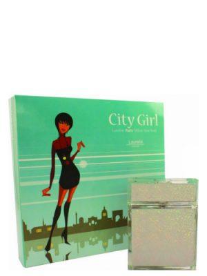 City Girl Paris Laurelle London für Frauen