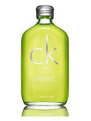 Ck One Electric Calvin Klein für Frauen und Männer