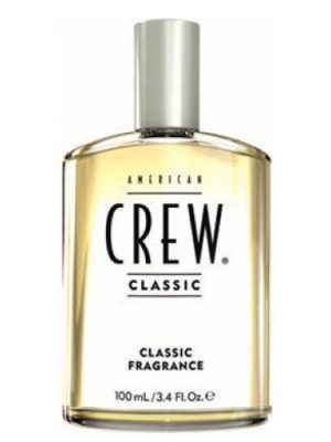 Classic Fragrance American Crew für Männer