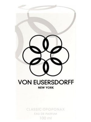 Classic Opoponax Von Eusersdorff für Frauen und Männer