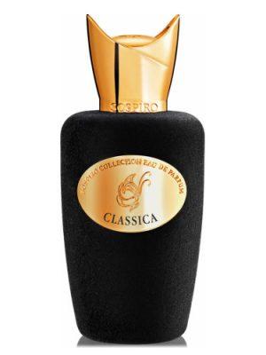 Classica Sospiro Perfumes für Frauen und Männer