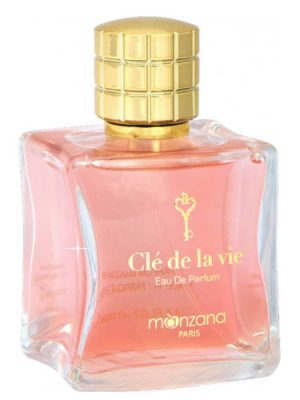 Cle De La Vie Manzana Paris für Frauen