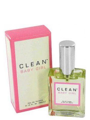 Clean Baby Girl Clean für Frauen