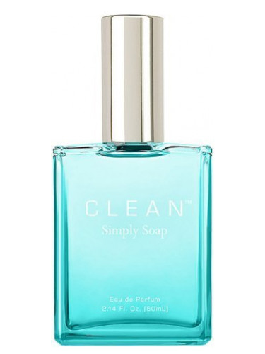 Clean Simply Soap Clean für Frauen