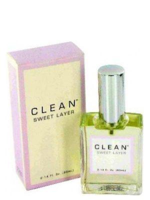 Clean Sweet Layer Clean für Frauen