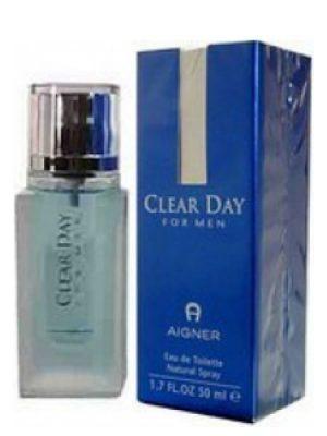 Clear Day for men Etienne Aigner für Männer