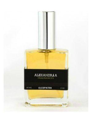 Cleopatra Alexandria Fragrances für Frauen und Männer