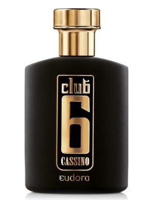 Club 6 Cassino Eudora für Männer