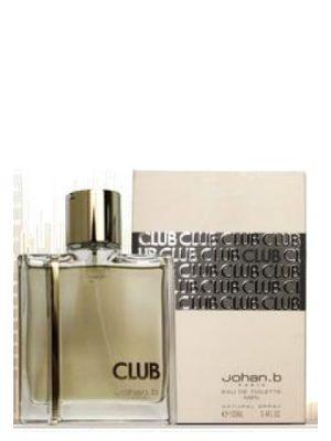 Club Johan B für Männer