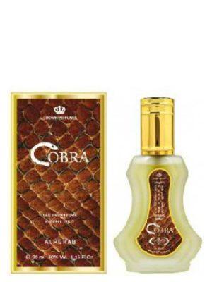 Cobra Al-Rehab für Frauen und Männer