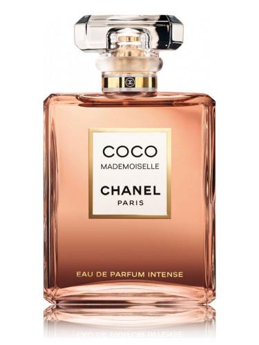 Coco Mademoiselle Intense Chanel für Frauen