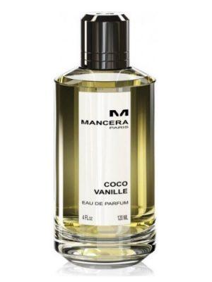 Coco Vanille Mancera für Frauen