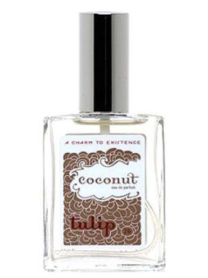 Coconut Tulip für Frauen und Männer