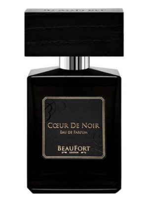 Coeur De Noir BeauFort London für Frauen und Männer