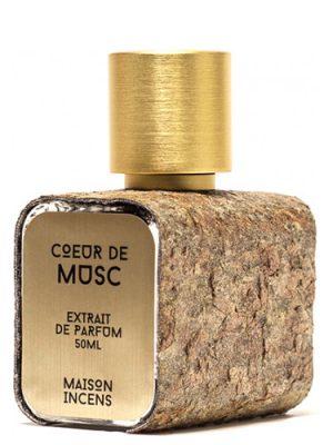 Coeur de Musc Maison Incens für Frauen und Männer