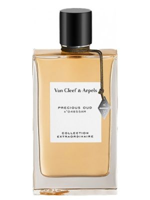 Collection Extraordinaire Precious Oud Van Cleef & Arpels für Frauen