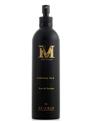 Collection No.4 Ne'emah For Fragrance & Oudh für Frauen und Männer