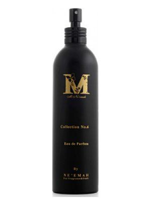 Collection No.6 Ne'emah For Fragrance & Oudh für Frauen und Männer