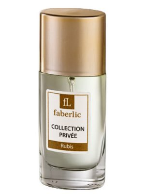Collection Privee Rubis Faberlic für Frauen