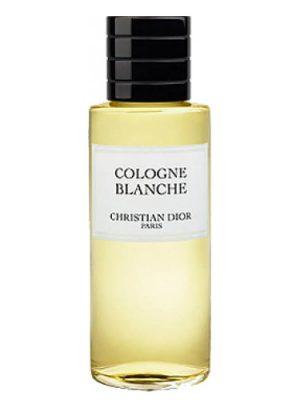 Cologne Blanche Christian Dior für Frauen und Männer