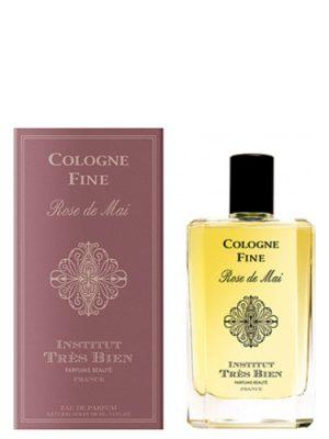 Cologne Fine Rose de Mai Institut Très Bien für Frauen und Männer
