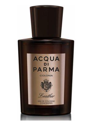 Colonia Leather Eau de Cologne Concentrée Acqua di Parma für Männer
