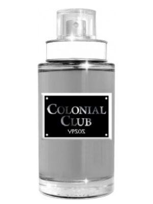 Colonial Club Ypsos Jeanne Arthes für Männer