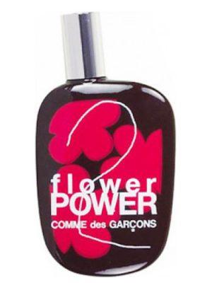 Comme des Garcons 2 Flower Power Comme des Garcons für Frauen