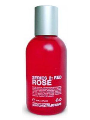 Comme des Garcons Series 2 Red: Rose Comme des Garcons für Frauen