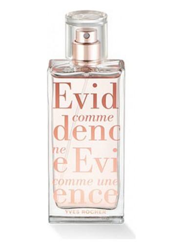 Comme une Évidence Eau de Parfum Limited Edition Yves Rocher für Frauen