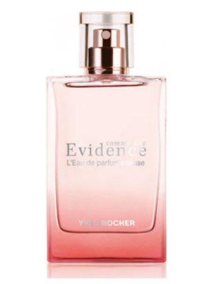 Comme une Evidence L'Eau de Parfum Intense Yves Rocher für Frauen