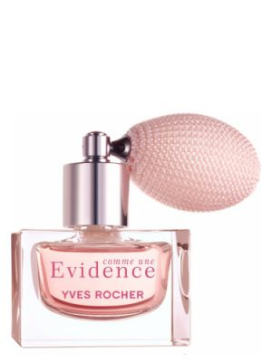 Comme une Evidence Le Parfum Yves Rocher für Frauen