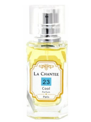 Cool No. 23 La Chantee für Männer